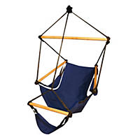 Hammaka Cradle Chair - Blue