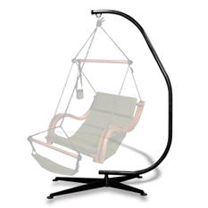 Hammaka Hammock Suelo Stand for Hammock Chair