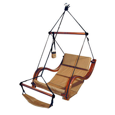 Hammaka Nami Hanging Lounger Chair