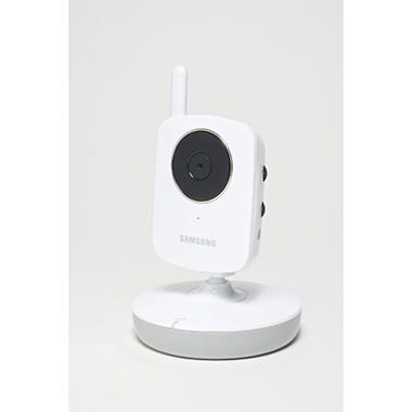 Samsung Wireless Security System Camera