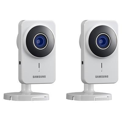 Samsung SmartCam WiFi Security Camera - 2-Pack