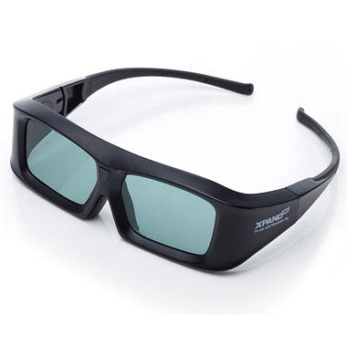Mitsubishi 3D Glasses - One Pair