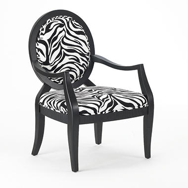 Burchell Accent Chair