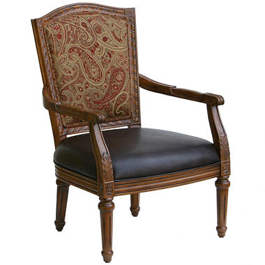 Gates Accent Chair