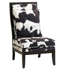 Sheridan Accent Chair.