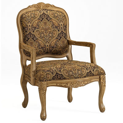 Marquis Accent Chair