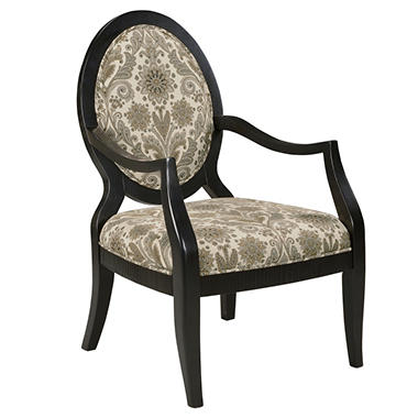 Lacey Accent Chair.