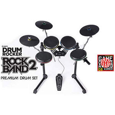 how to connect drums to xbox 360