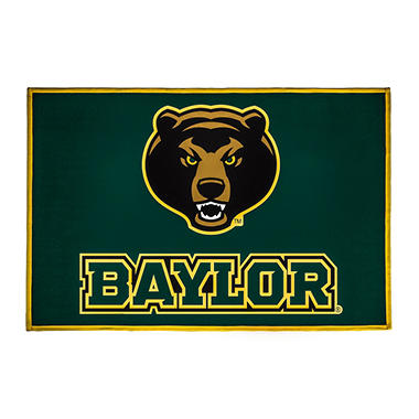 Baylor Bears Blanket for a Blanket