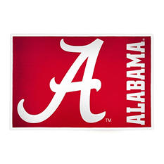 Alabama Crimson Tide Blanket for a Blanket
