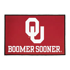 Oklahoma Sooners Blanket for a Blanket