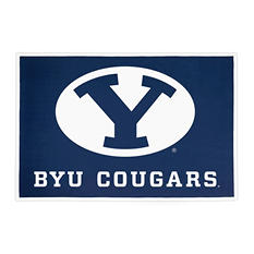 BYU Cougars Blanket for a Blanket