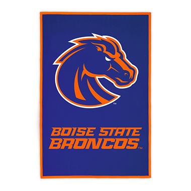 Boise State Broncos Blanket for a Blanket