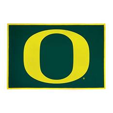 Oregon Ducks Blanket for a Blanket
