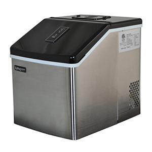 Luma Comfort 28LBS Portable Ice Maker