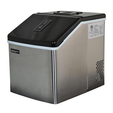 Sams Countertop Ice Maker : Luma Comfort 28LBS Portable Ice Maker - Sams Club