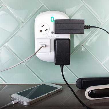 360 Electrical At Home and On-The-Go Power Bonus Pack