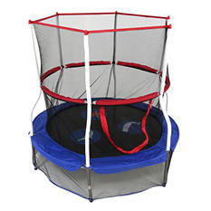 "Skywalker Trampolines 60"" Seaside Adventure Bouncer"