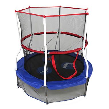 Skywalker Trampolines 60