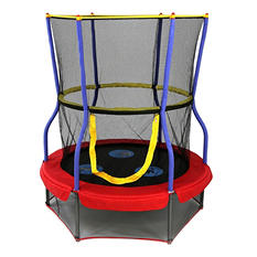 "Skywalker Trampolines 48"" Zoo Adventure Bouncer and Enclosure"