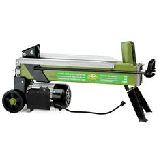Sun Joe Logger Joe 15-AMP 5 Ton Electric Log Splitter - LJ601E