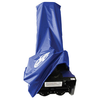 "Snow Joe 18"" Universal Single Stage Snow Thrower Protective Cover - SJCVR"