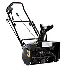 "Snow Joe Ultra 18"" 15-Amp Electric Snow Thrower with Light"
