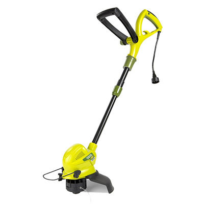 "Sun Joe Trimmer Joe 4-Amp 12"" Electric Grass Trimmer/Edger"