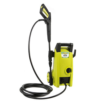 Sun Joe Pressure Joe 1450 PSI 1.45 GPM 11.5-Amp Electric Pressure Washer