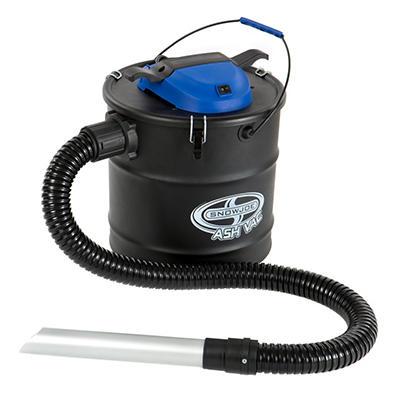 Snow Joe Ash Vac 4.8-Gallon Ash Vacuum