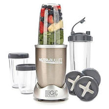 NutriBullet Pro 900 Extraction System