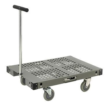 300 lb. Capacity Flat Folding Platform Cart