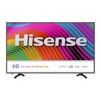 Hisense 55H7C 55