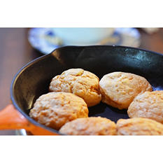 Granny Hester's Sweet Potato Biscuits (24 ct.)