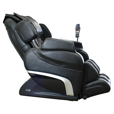 Titan TI-7700R Massage Chair, Black