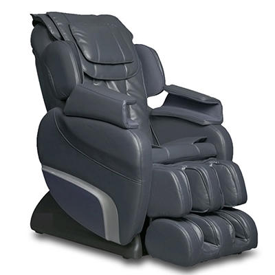 Here is our most recent list of our Top Ten Best-Selling Massage Chairs of