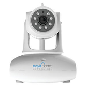 Bayit Home Automation BH1826 Pro Full 1080p HD Camera