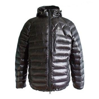 Duran Heated Down Men's Jacket (Assorted Size)