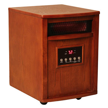 Stealth 1 Infrared Heater