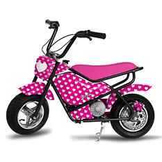 Jetson Jr. Electric Kids Bikes