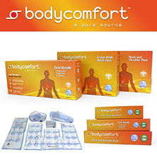Body Comfort Instant Heat Pack Ultimate Set