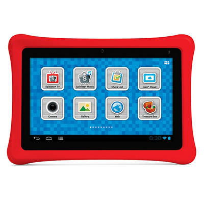 "7"" Nabi 2 8GB Kids Tablet"