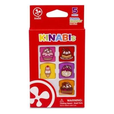 Kinabi Sports Interest 5 Pack - Various Sports