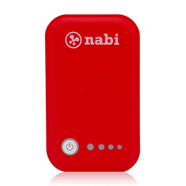 Nabi 2 Power Bank