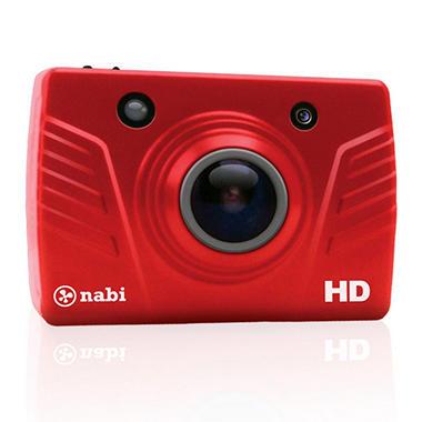 Nabi Look HD Camera