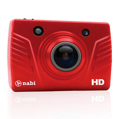 Nabi Look HD Camera