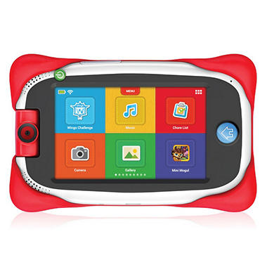 "Nabi Jr. 5"" Children's Tablet"