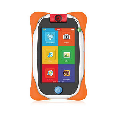 Nabi JR 5? Children?s 16GB Tablet - Nickelodeon Edition