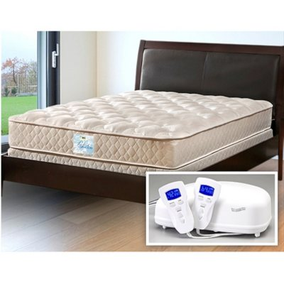Serta Perfect Aire 2 Zone Queen Airbed Mattress Sams Club