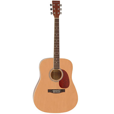 Spectrum AIL 38C Student Size Hand Crafted Acoustic Guitar